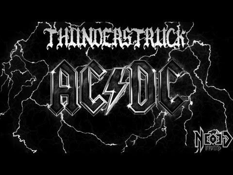 Thunderstruck Download