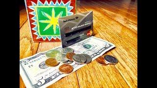Bank of America credit card Cashback credit card better balance rewards | YT3