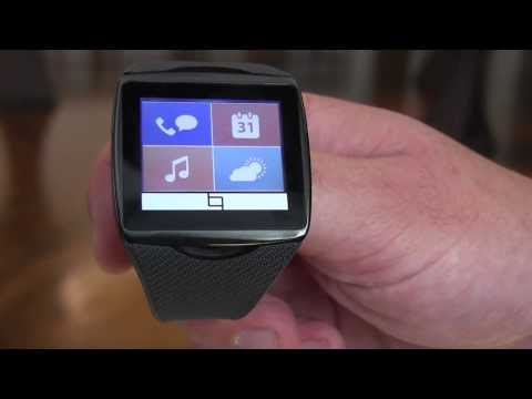 Qualcomm Toq Smartwatch mit Mirasol-Display im Hands-on auf der IFA 2013