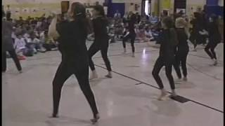Dance Class in High School Opens a Whole New World for Some Students