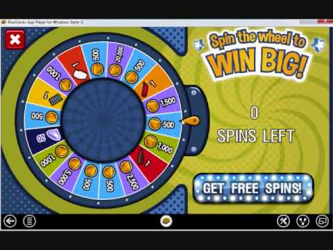 Free Spinns
