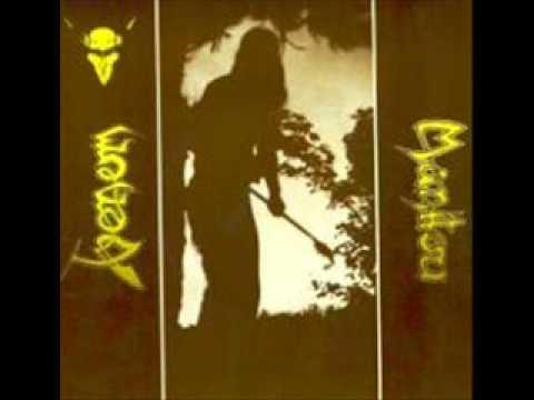 Venom - Woman