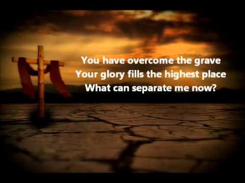 At the Cross by Hillsong w/ lyrics