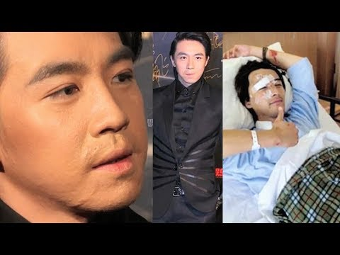 Boys Over Flowers Actor Faced Burned in Explosion