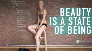 Beauty Is a State of Being: Melanie Gaydos