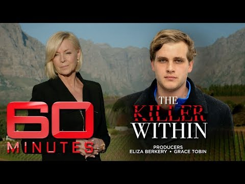 The killer within: Part two   Why did Henri van Breda murder his family?   60 Minutes Australia