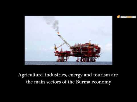 Myanmar Economy