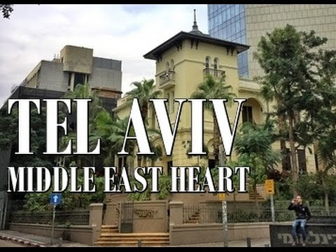 Best Of Tel Aviv - FlyWithFlow - Visit, Tourism And Travel
