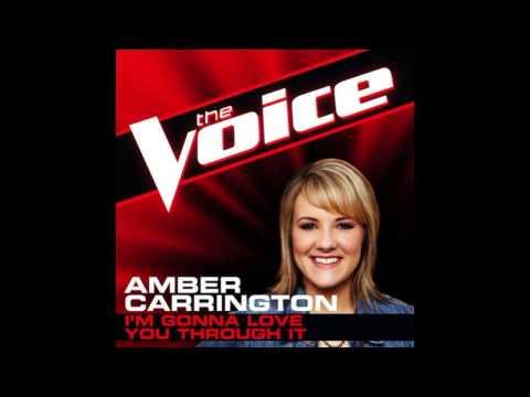 Amber Carrington:
