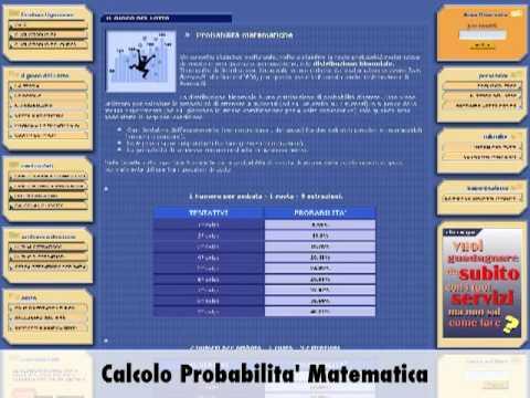 Previsioni Lotto Gratis 899 Statistiche Metodi Estrazioni Youtube