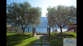 Italy Lake Como House For Sale
