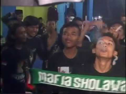 Padang Bulan Gus Ali Semut Ireng Feat Mafiska 760 live Jugo Jatirejo Ngargoyoso