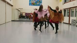 Tara School of Irish Dance Kamloops wishes you a Merry Christmas Dec 12th 2017