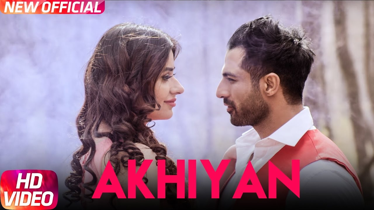 Akhiyan (Full Song) | Big Daddy | Mohammad Irfan | Releasing on 21st April | Speed Records
