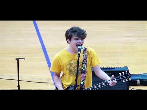 """2019 Civic Memorial High School """"Talent Show"""""""
