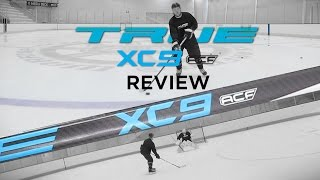 True XC9 Stick Review || Pure Hockey