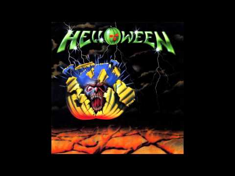 Helloween - Helloween Full EP 1080p HQ (1985)