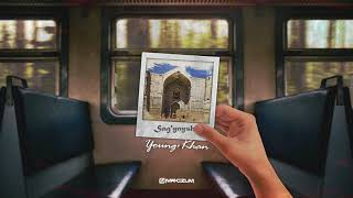 Young Khan - Sag'ynysh (audio)