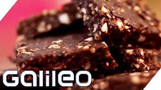 Sallys Welt: Dessert-Blitzrezepte | Galileo | ProSieben