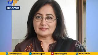 Sumalatha Ambareesh Tests positive | for COVID -19