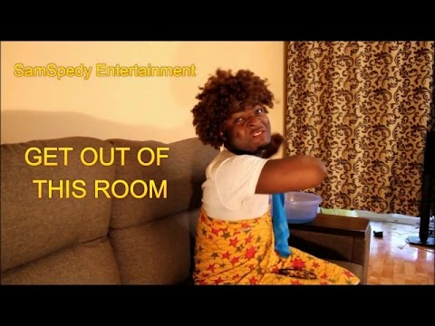 Download How African Parents Send You Out The Room When A Kissing Scene Is On.