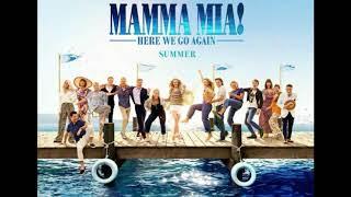 Baixar Mamma Mia 2 , Here we go again - Soundtrack Movie