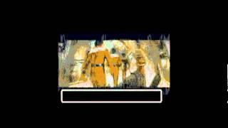 Battle in the Mutara Nebula 8-Bit