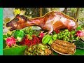 EXTREME MEAT Dining Deep in Vietnam's Ninh Binh Province!