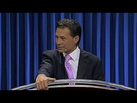 Justicia de Dios  Pastor Cash Luna