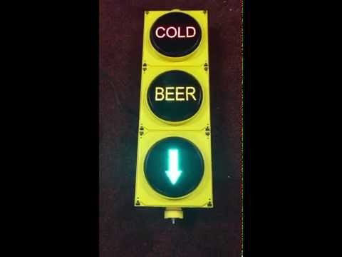 Lights To Go Custom Cold Beer Here