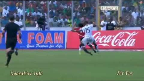 ghana vs egypt 6 1   goals  highlights   world cup qualification 2014   15 10 2013