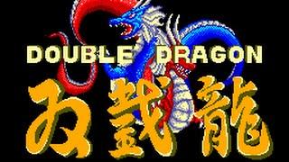 Master System Longplay [030] Double Dragon