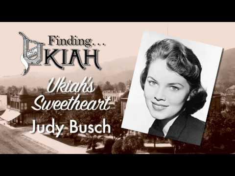 Judy Busch -  I Never Knew - Finding... Ukiah