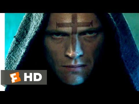 Priest (2011) - Ex-Communicated Scene (3/10) | Movieclips