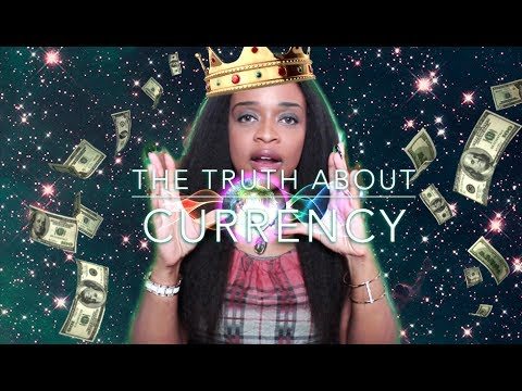 The TRUTH About Money (The Secret)