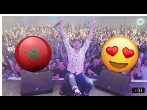 Soolking - Clip Officiel live de Maroc 2018 Guérilla