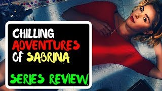 Chilling Adventures of Sabrina Netflix Original Review
