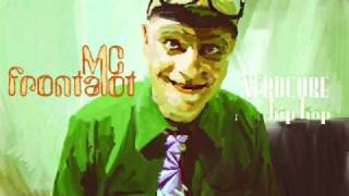 Pron song - MC Frontalot