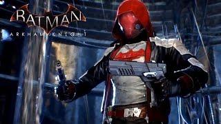 Batman Arkham Knight - DLC Red Hood [FR]