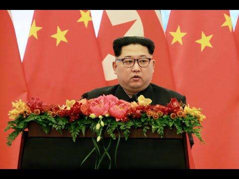الوجه المخفي لكوريا الشمالية.. مجاعة قاتلة | ستديو الآن  - نشر قبل 3 ساعة