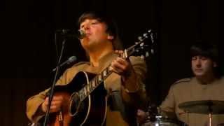 Help! - The Cavern Beatles live
