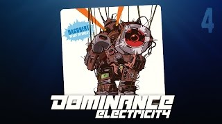 Dagobert - Sky High (Dominance Electricity) chillout space night flowmotion