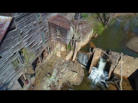 Howard's Creek Mill