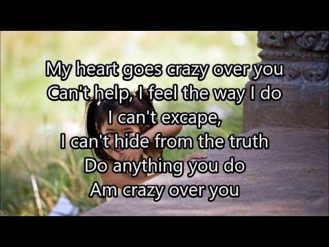 Shane Filan - Crazy over you (Full song 2017) lyrics HD