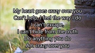 Video Shane Filan - Crazy over you (Full song 2017) lyrics HD download MP3, 3GP, MP4, WEBM, AVI, FLV Juni 2018