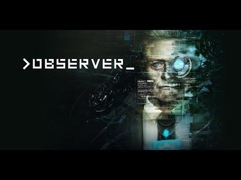 Observer (18+)