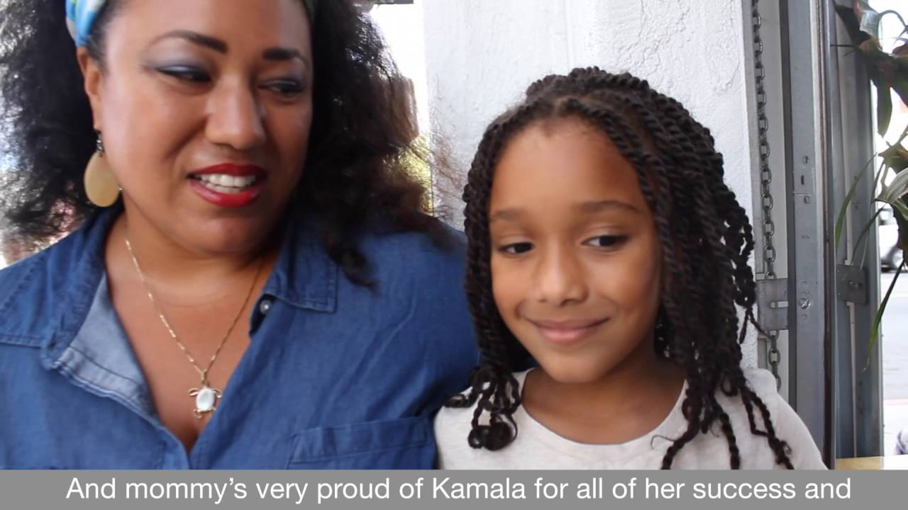 Kids For Kamala Why Were Proud Of Kamala YouTube