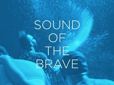 The Sound of the Brave