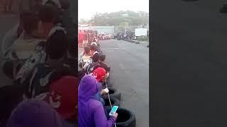Setingan drag bike prpp Semarang sirkuit tanahmas