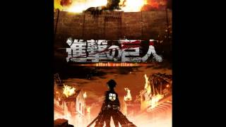 Repeat youtube video Attack on Titan full theme song